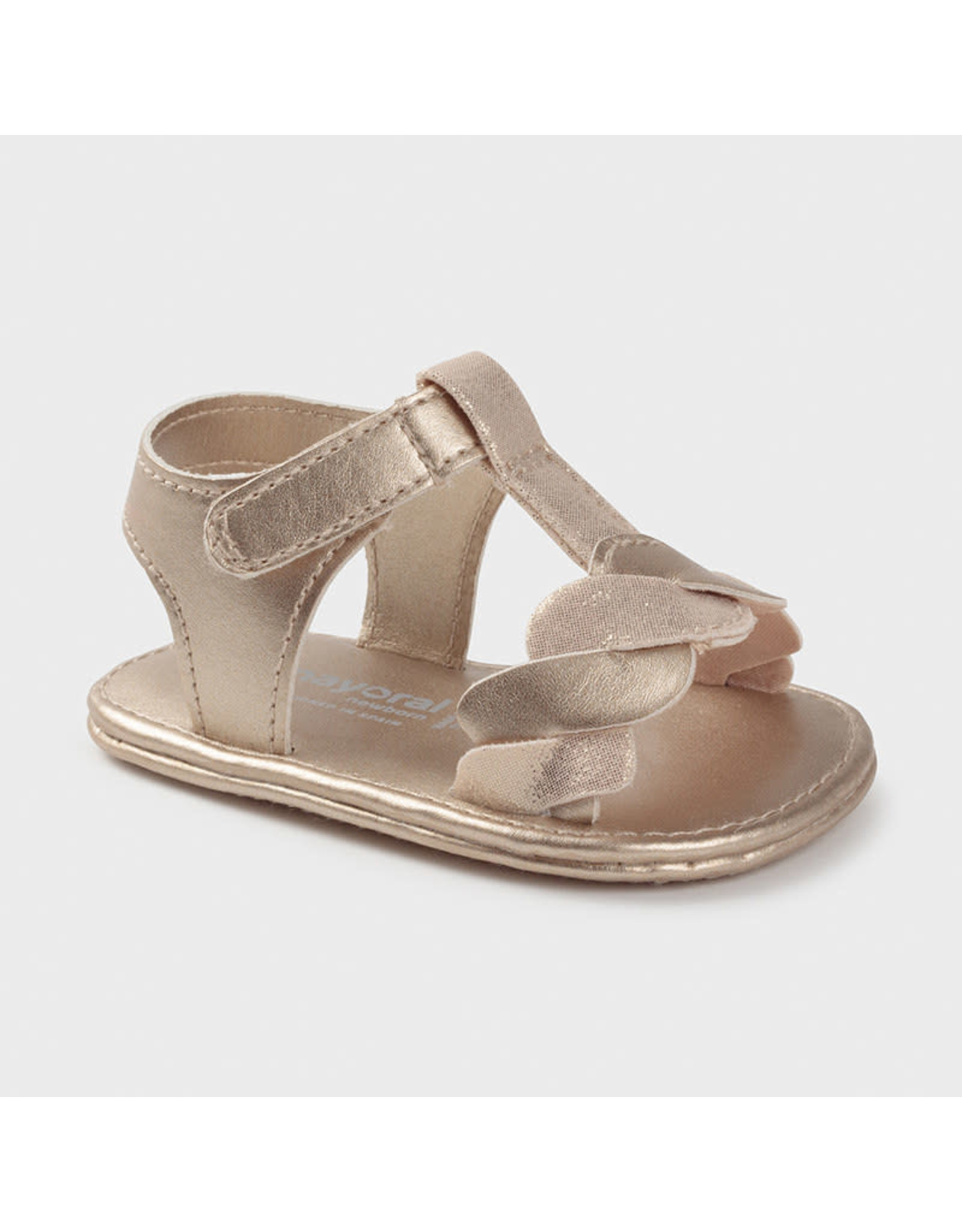 Mayoral Sandals - Beige Lure