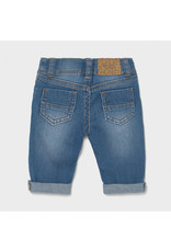 Mayoral Basic jean trousers