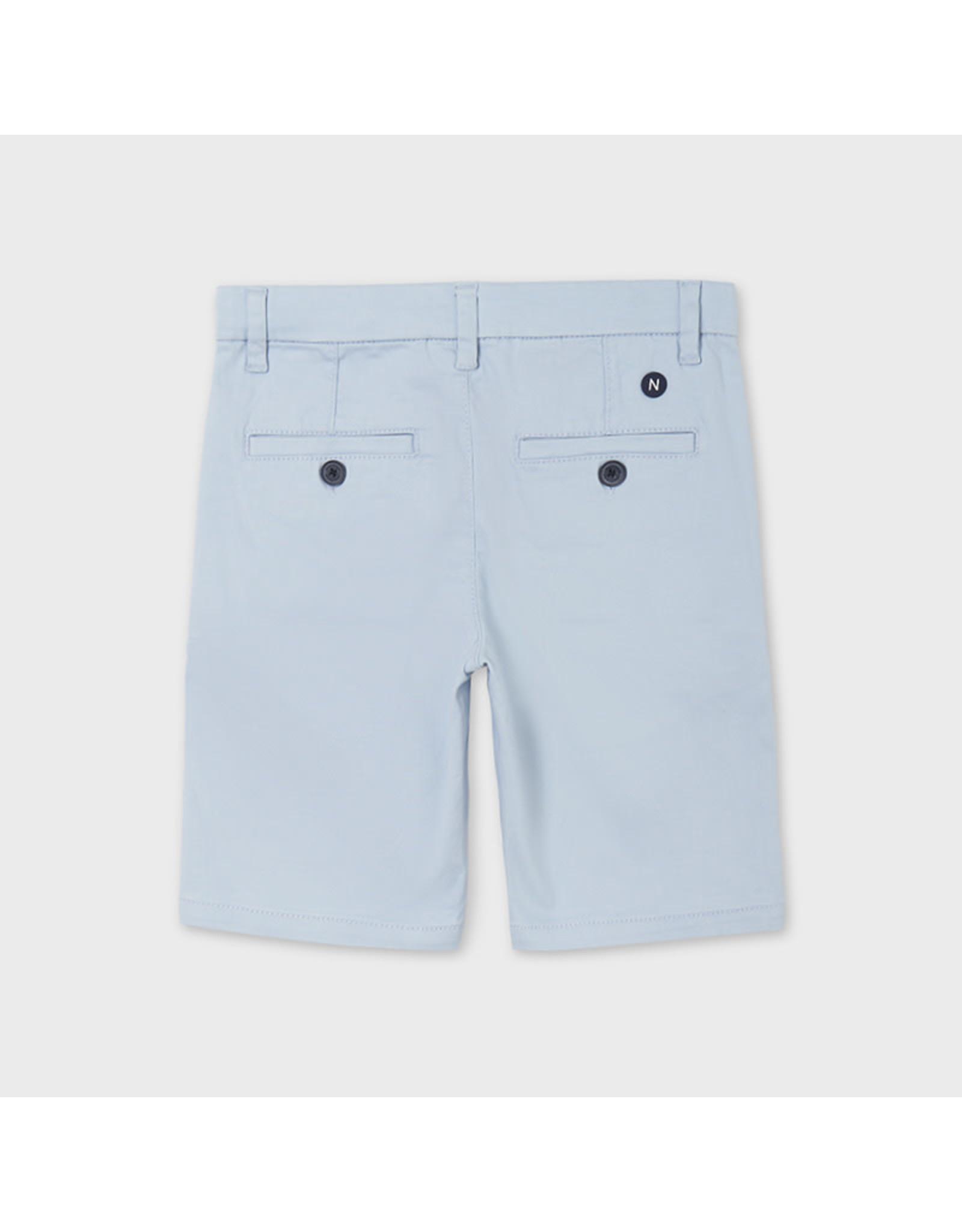 Mayoral Basic Chino shorts