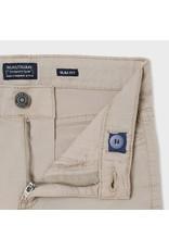 Mayoral 5 Pocket Slim Fit Basic Pant