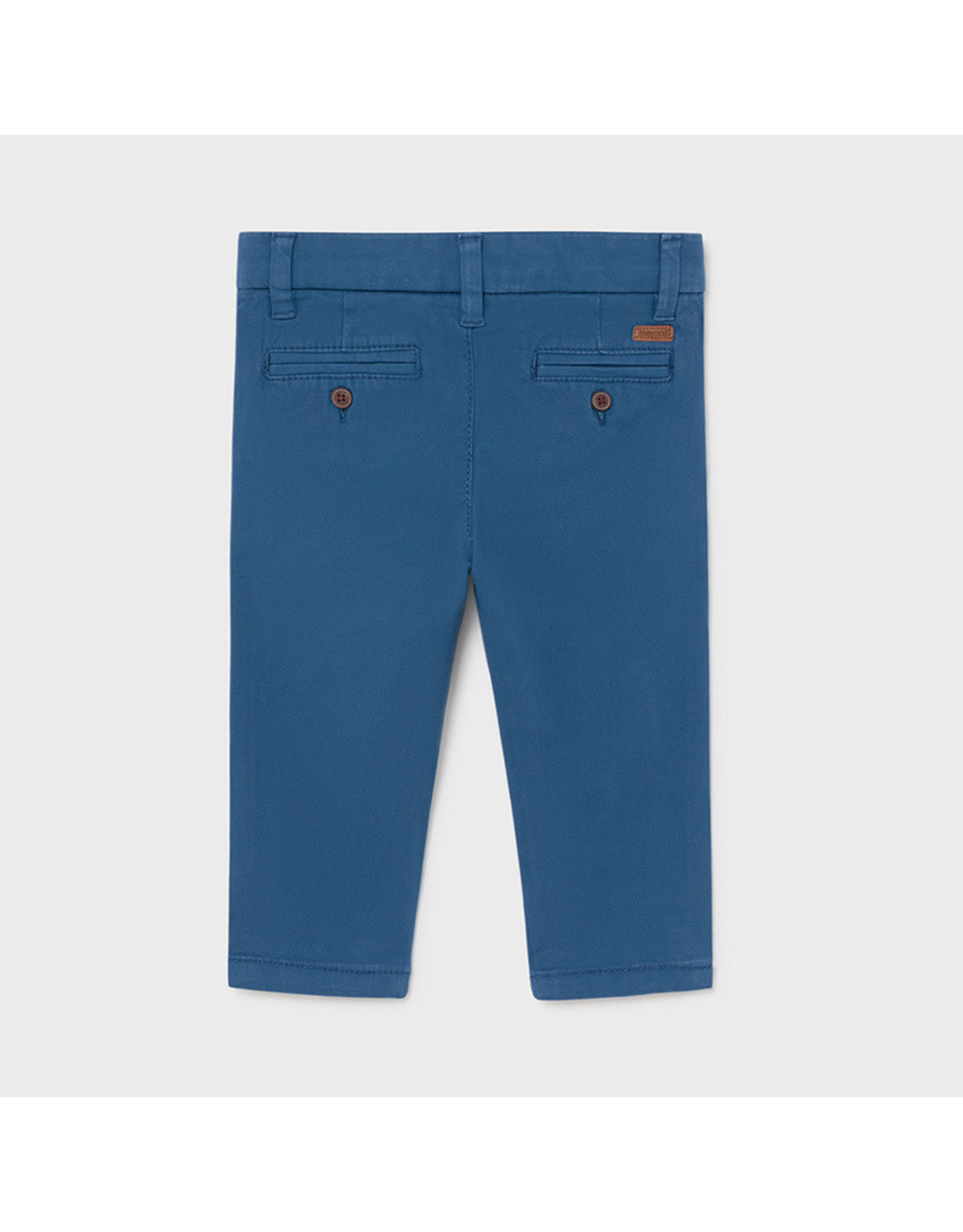 Mayoral Twill Basic Trousers