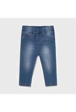 Mayoral Basic Denim Pants