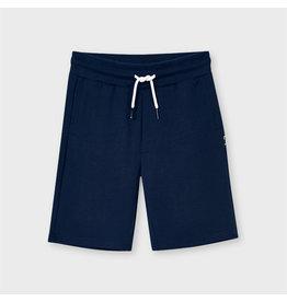 Mayoral Basic Fleece Shorts