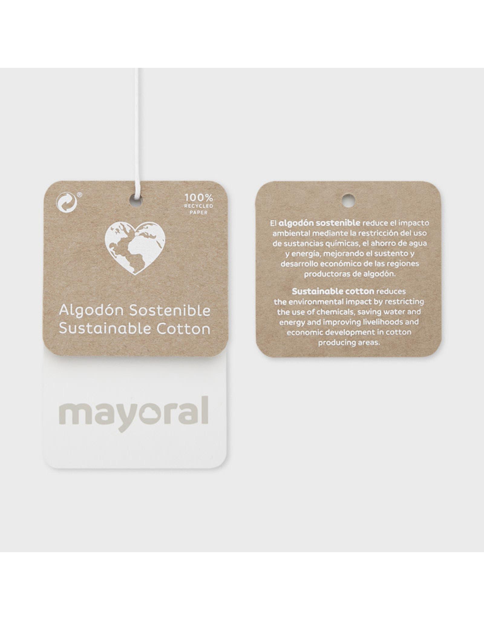 Mayoral Basic Short Leggings