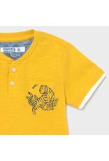 Mayoral Short Sleeve Baker T-Shirt