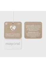 Mayoral Short Sleeve Printed Shirt