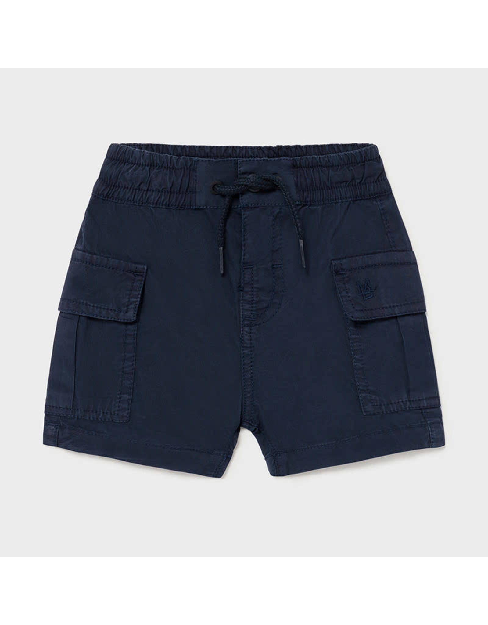 Mayoral Cargo shorts