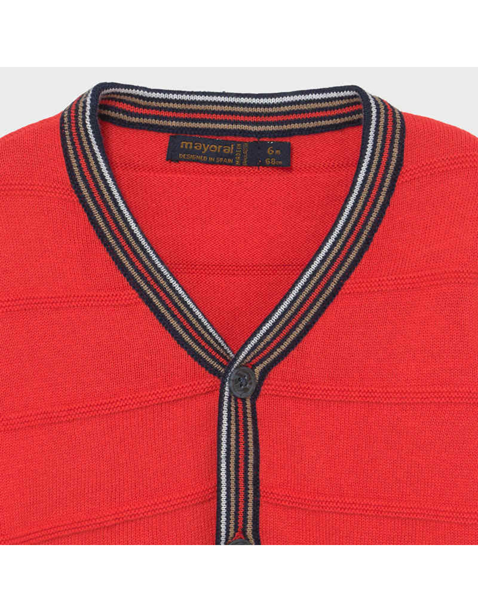 Mayoral Knitted dressy cardigan