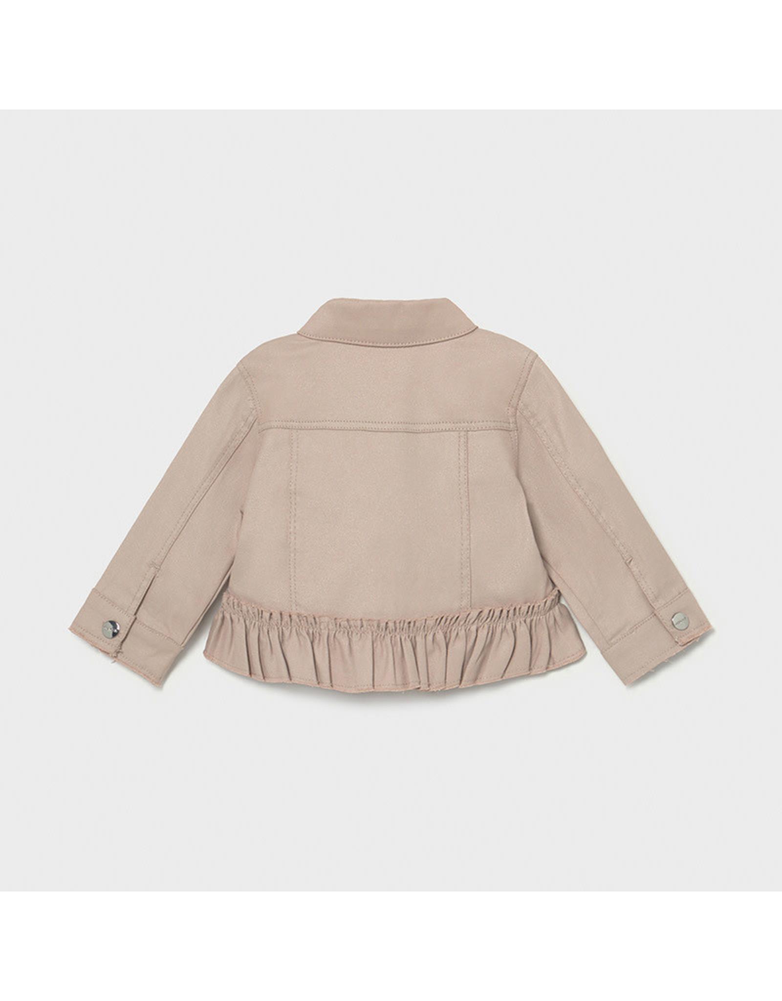 Mayoral Twill jacket