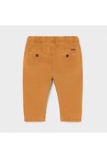 Mayoral Linen Relax Pant