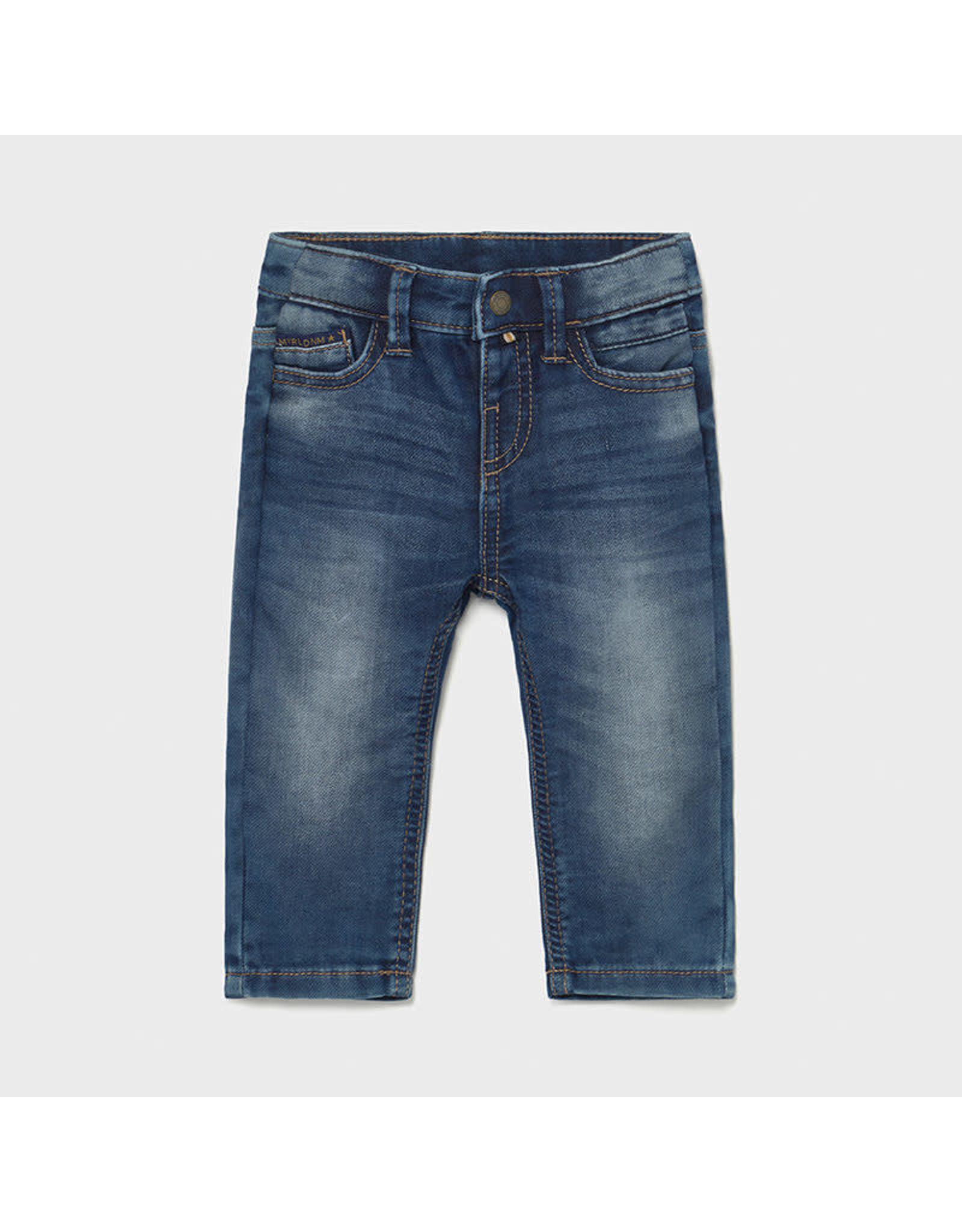 Mayoral Soft denim jeans