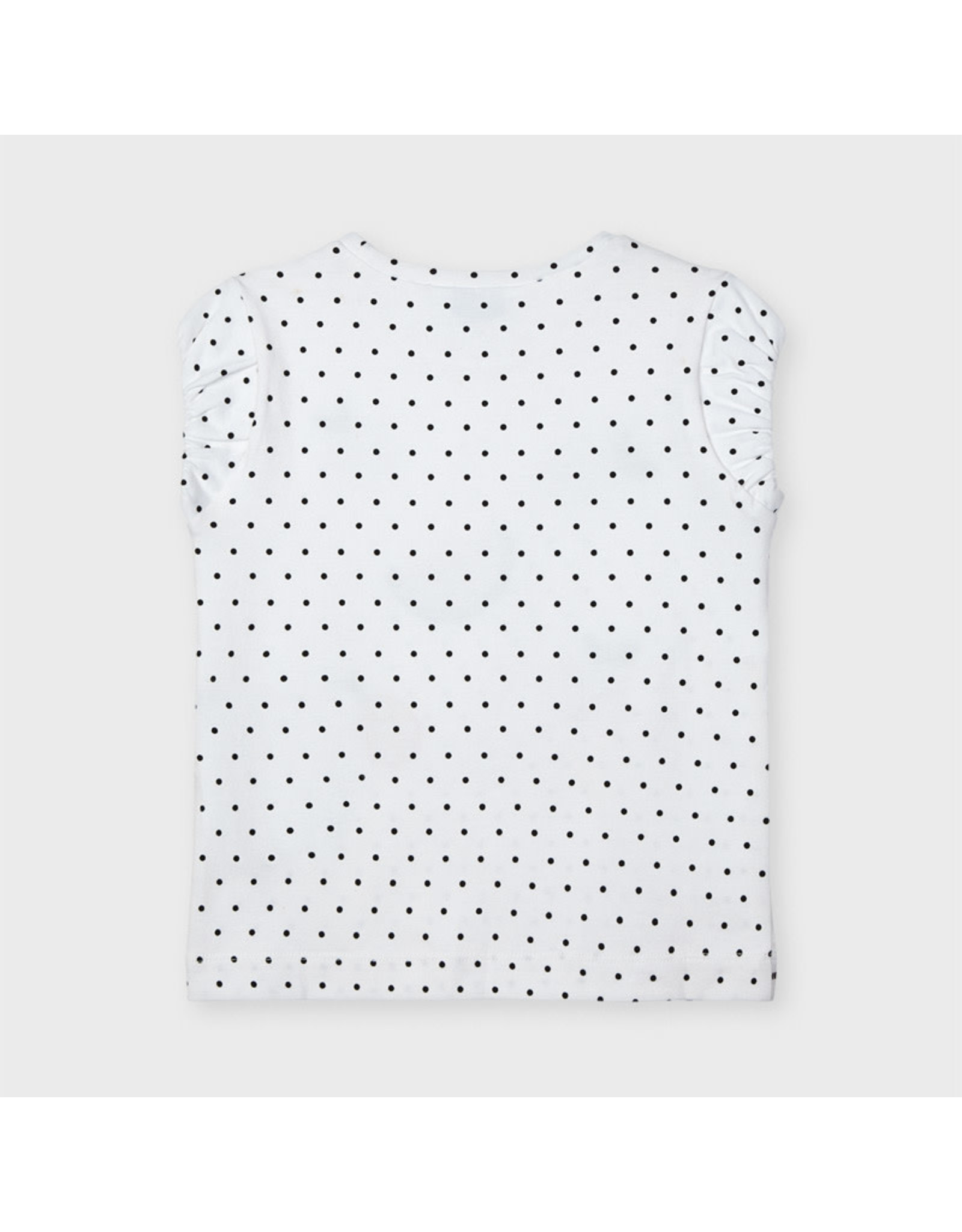 Mayoral Short Sleeve Fruit T-Shirt