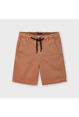 Mayoral Line Twill Shorts