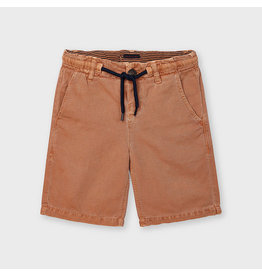 Mayoral Line Twill Shorts
