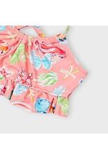 Mayoral Printed Mairmaid Bikini