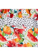 Mayoral Girl swimsuit - Fruit
