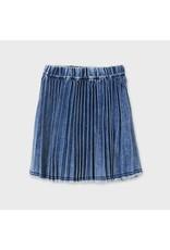 Mayoral Denim skirt