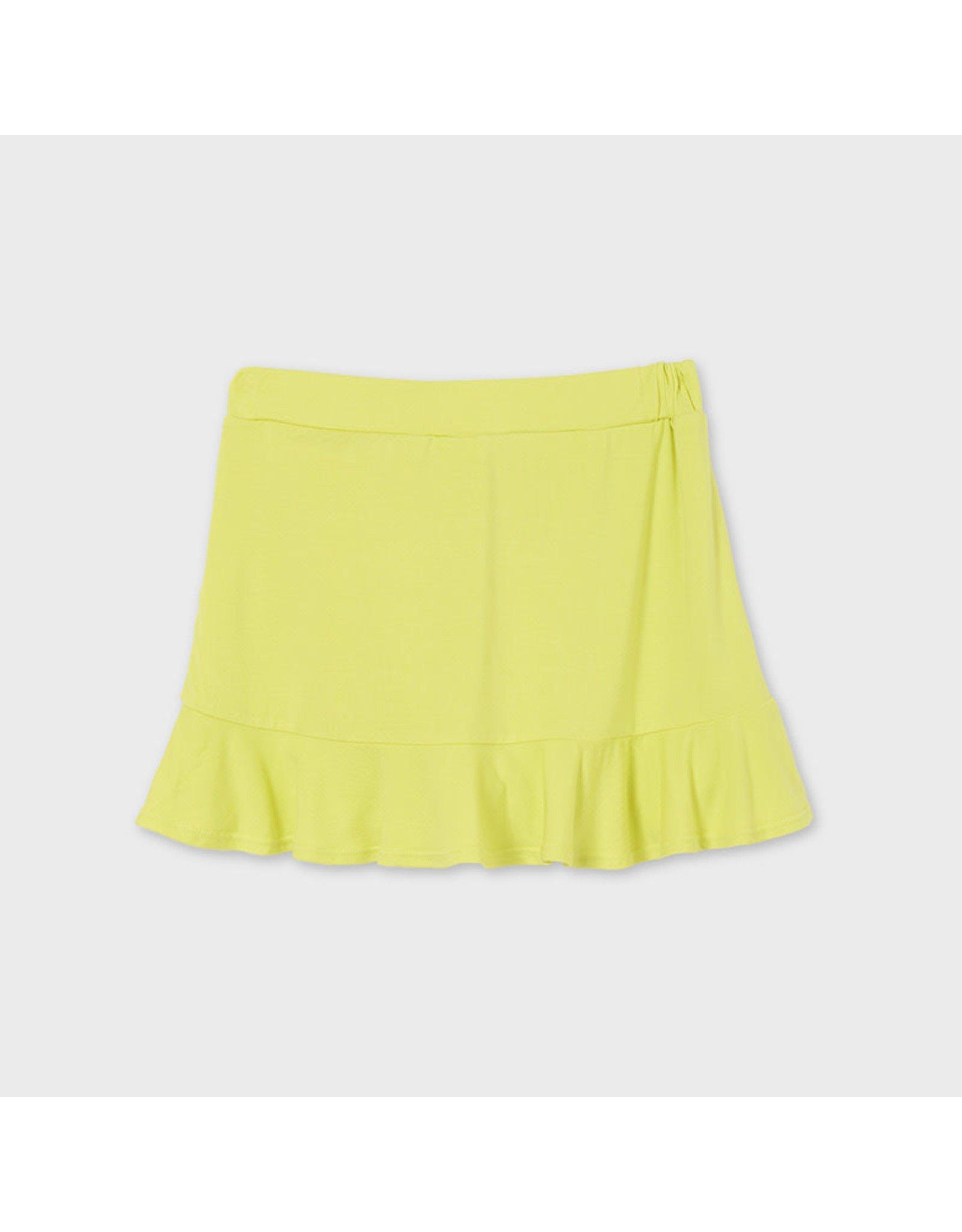 Mayoral Viscose Skirt Pant