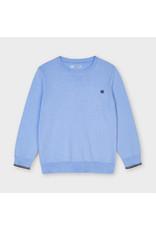Mayoral Basic Crew Neck Sweater