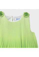 Mayoral Pleated Dress