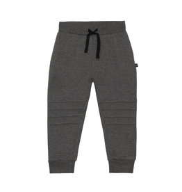 Deux Par Deux French Terry Sweatpants - Grey