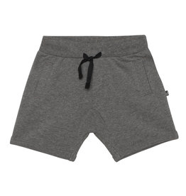 Deux Par Deux French Terry Short - Grey