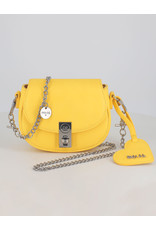 Abel & Lula Imitation Leather Bag