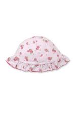 Kissy Kissy Strawberry Floppy Hat
