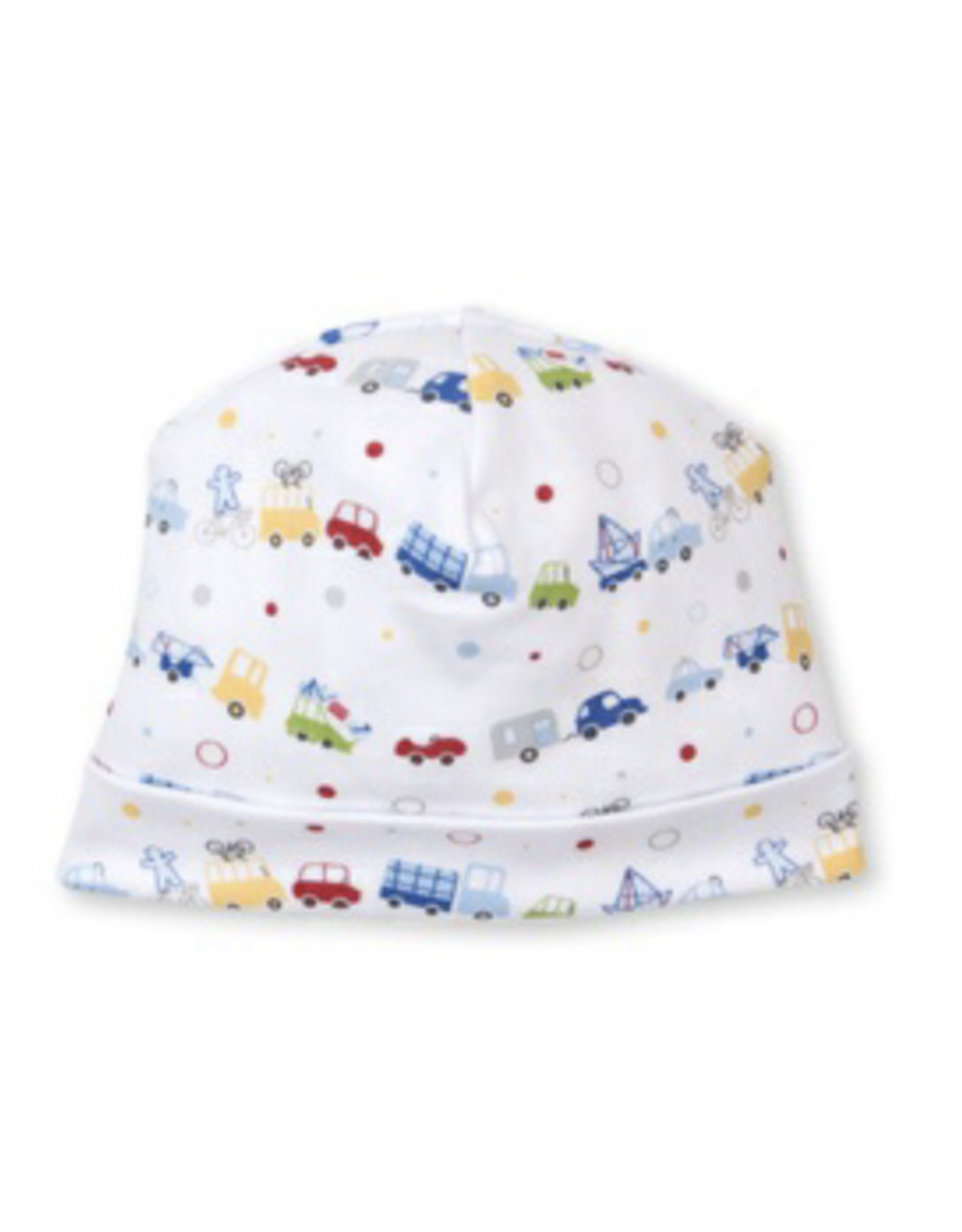 Kissy Kissy Bumper Traffic Hat