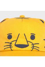 Mayoral Tiger Beach Hat