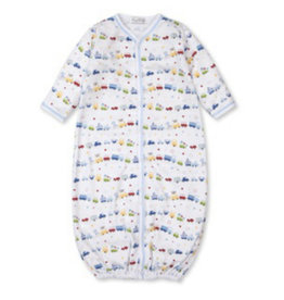 Kissy Kissy Bumper Traffic Conv Gown