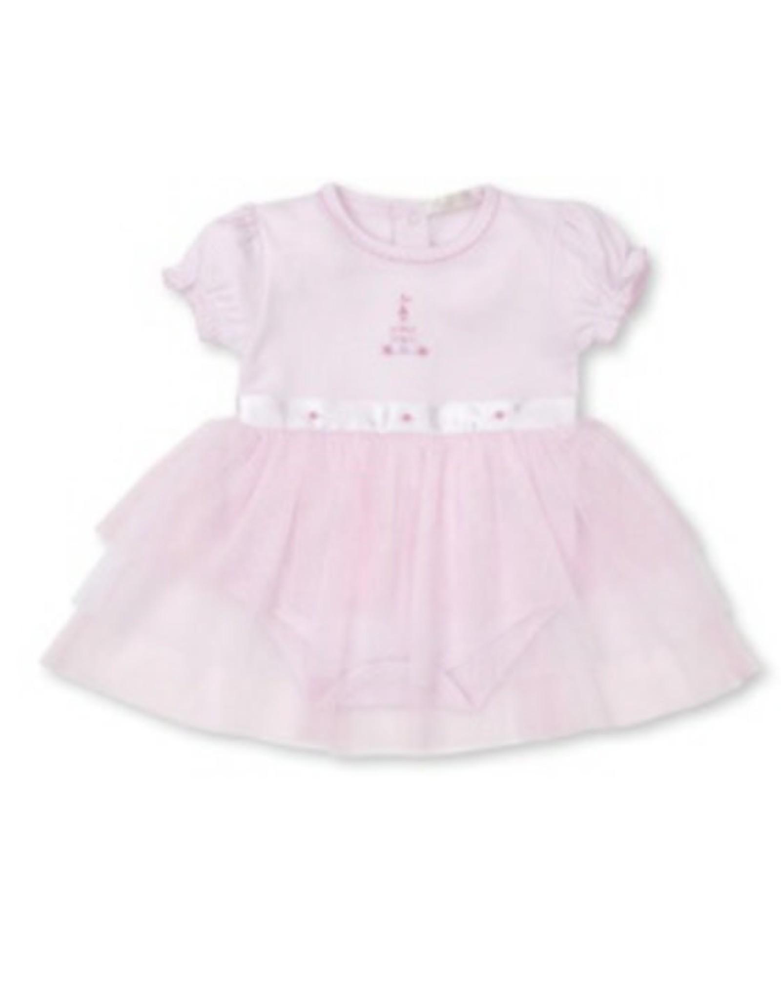 Kissy Kissy Premier Castle Couture Bodysuit Dress