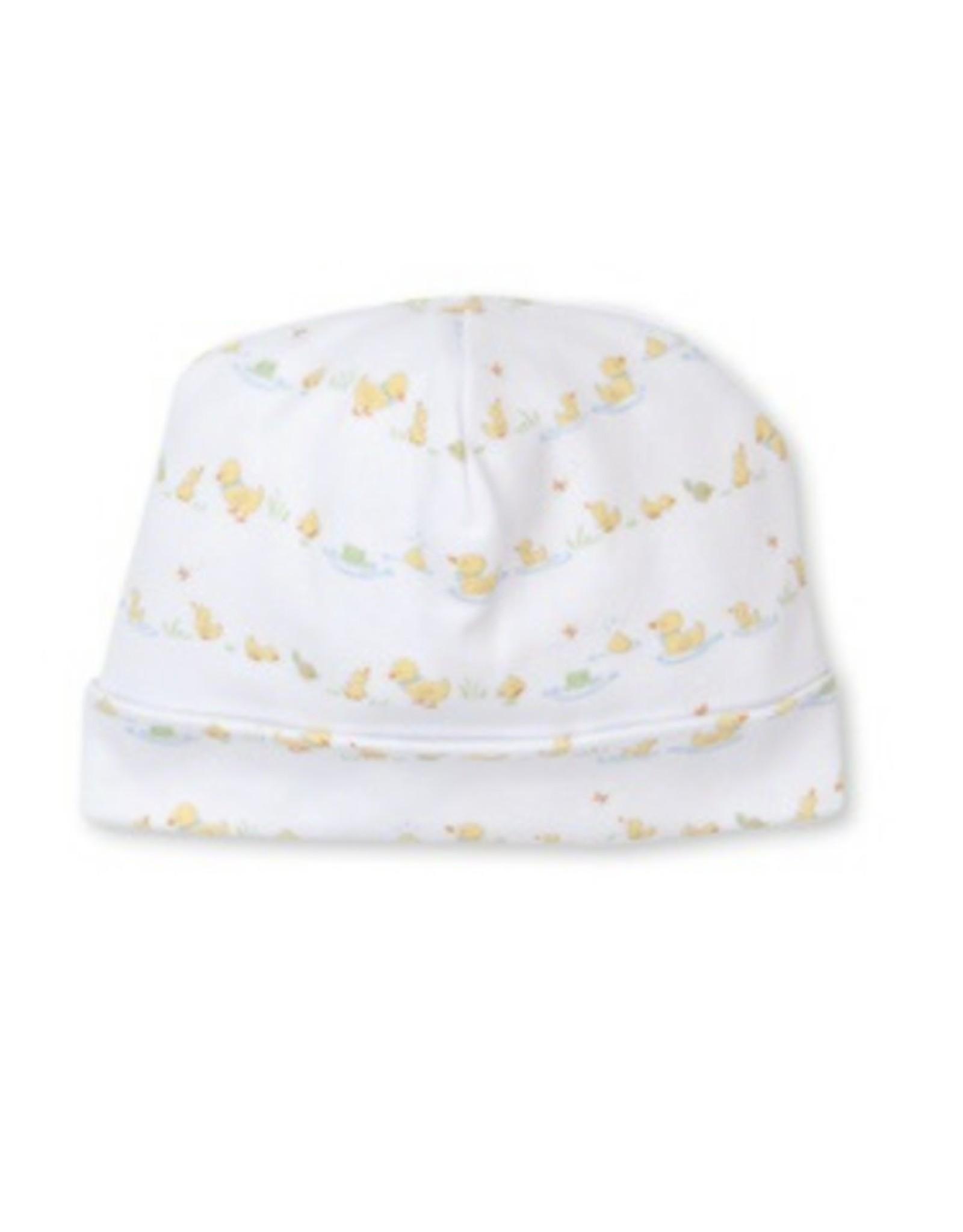 Kissy Kissy Dilly Dally Duckies Hat