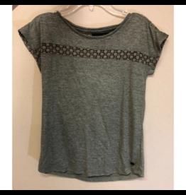 Beckaro Olive Green T-Shirt