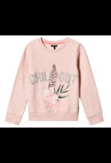 "IKKS ""Chill Out"" Sweatshirt"