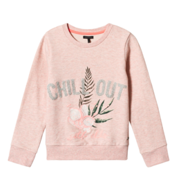 "IKKS ""Chill Out"" Sweatshirt (12/14)"