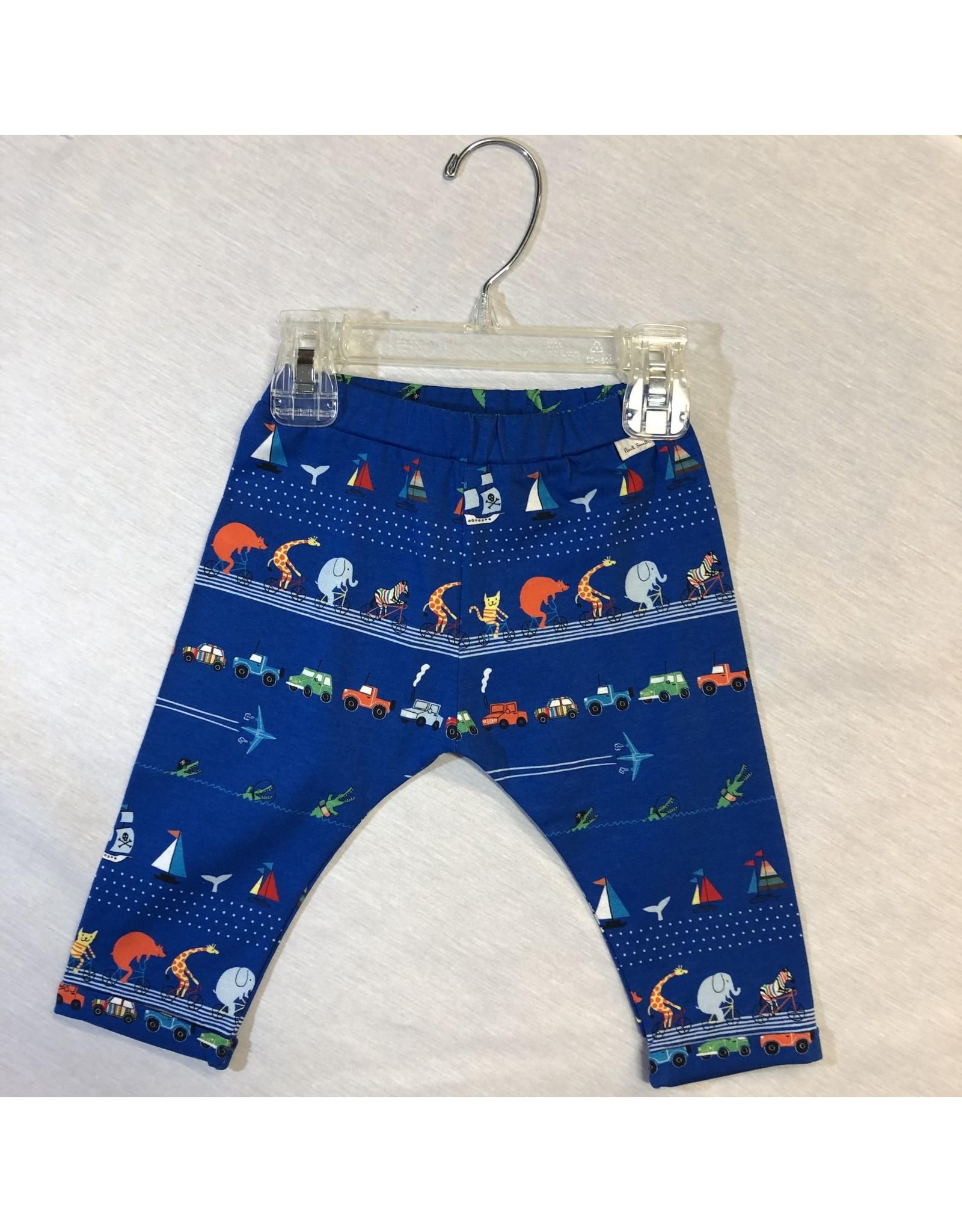 Paul Smith Animal Boating Pants