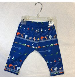 Paul Smith Animal Boating Pants