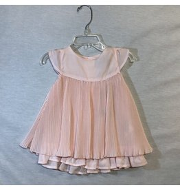 Jean Bourget Rose Pink Dress