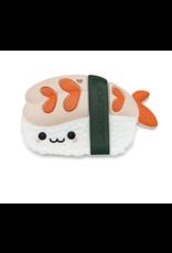 Loulou Lollipop Ebi Sushi Silicone Teether