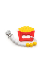 Loulou Lollipop French Fries Teether Set