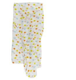 Loulou Lollipop Swaddle Blanket - Candy Floss