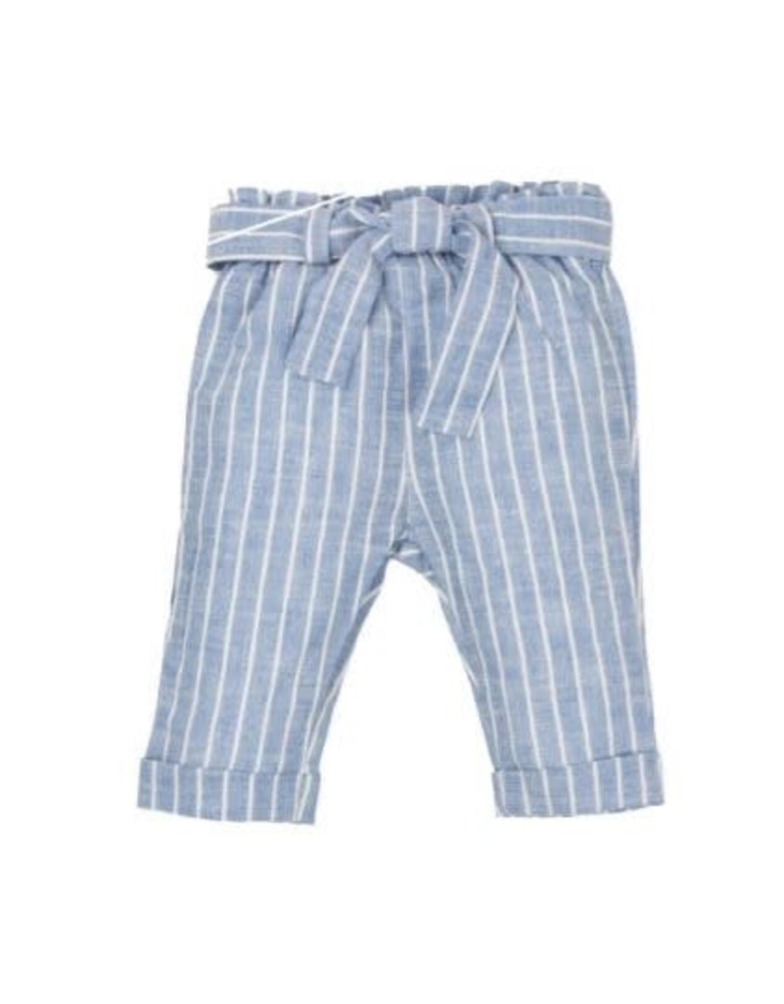 EMC Cotton Linen Trousers