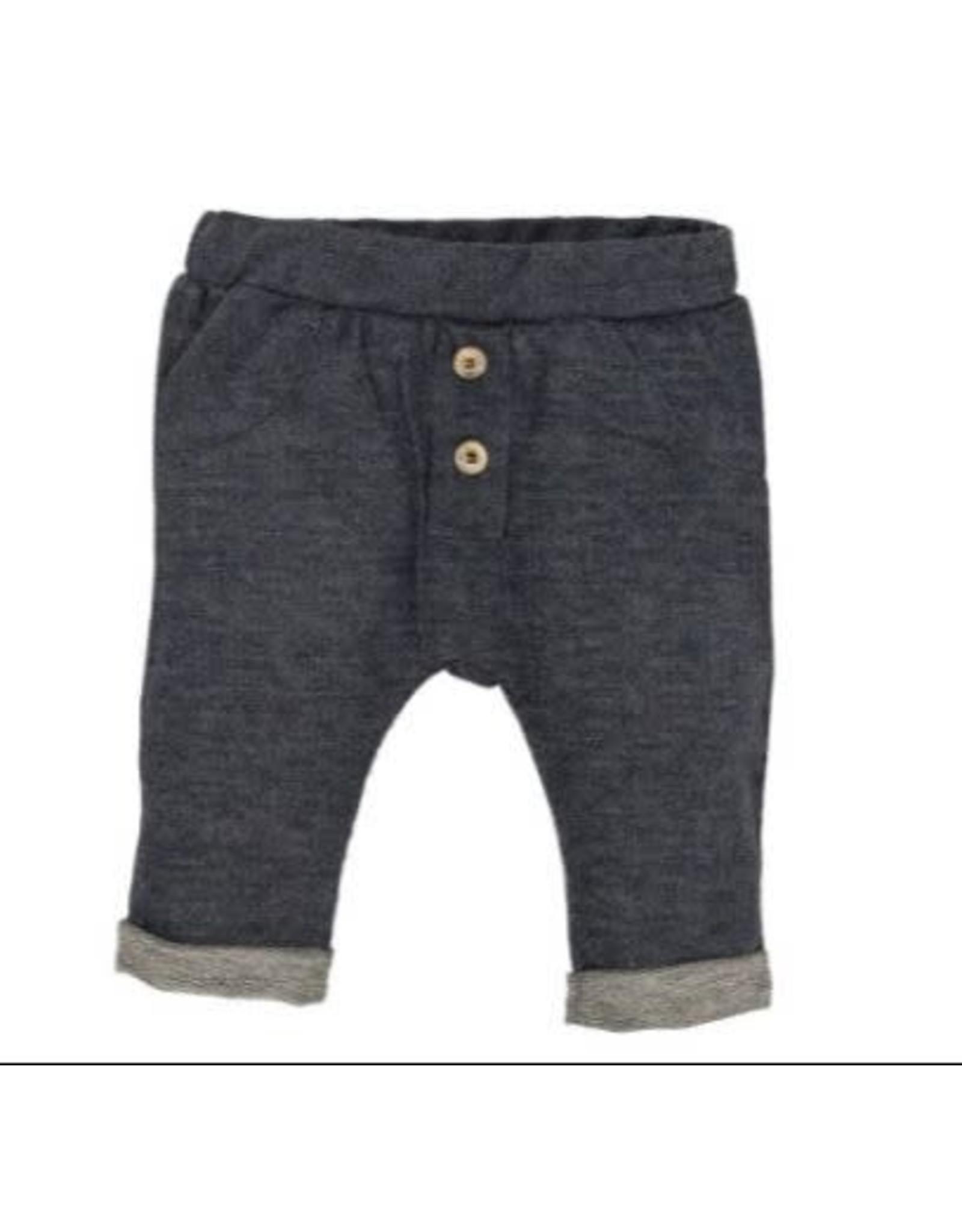 EMC Fleece Trousers