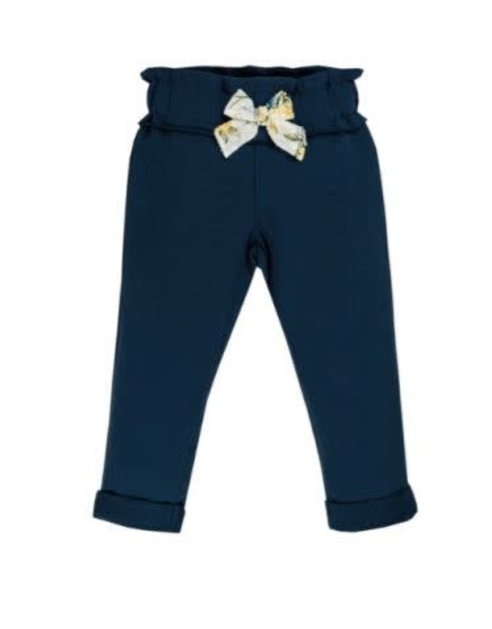EMC Stretch Fleece Trousers with Bow