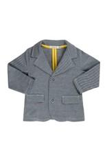 EMC Diagonal Jaquard Jacket
