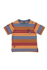 Noruk Marine Stripe T-Shirt