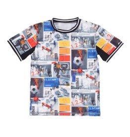 Noruk Athletic T-Shirt