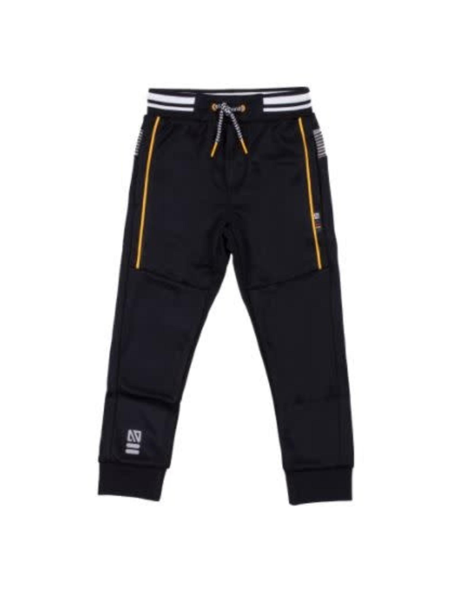 Noruk Athletic pants in Black