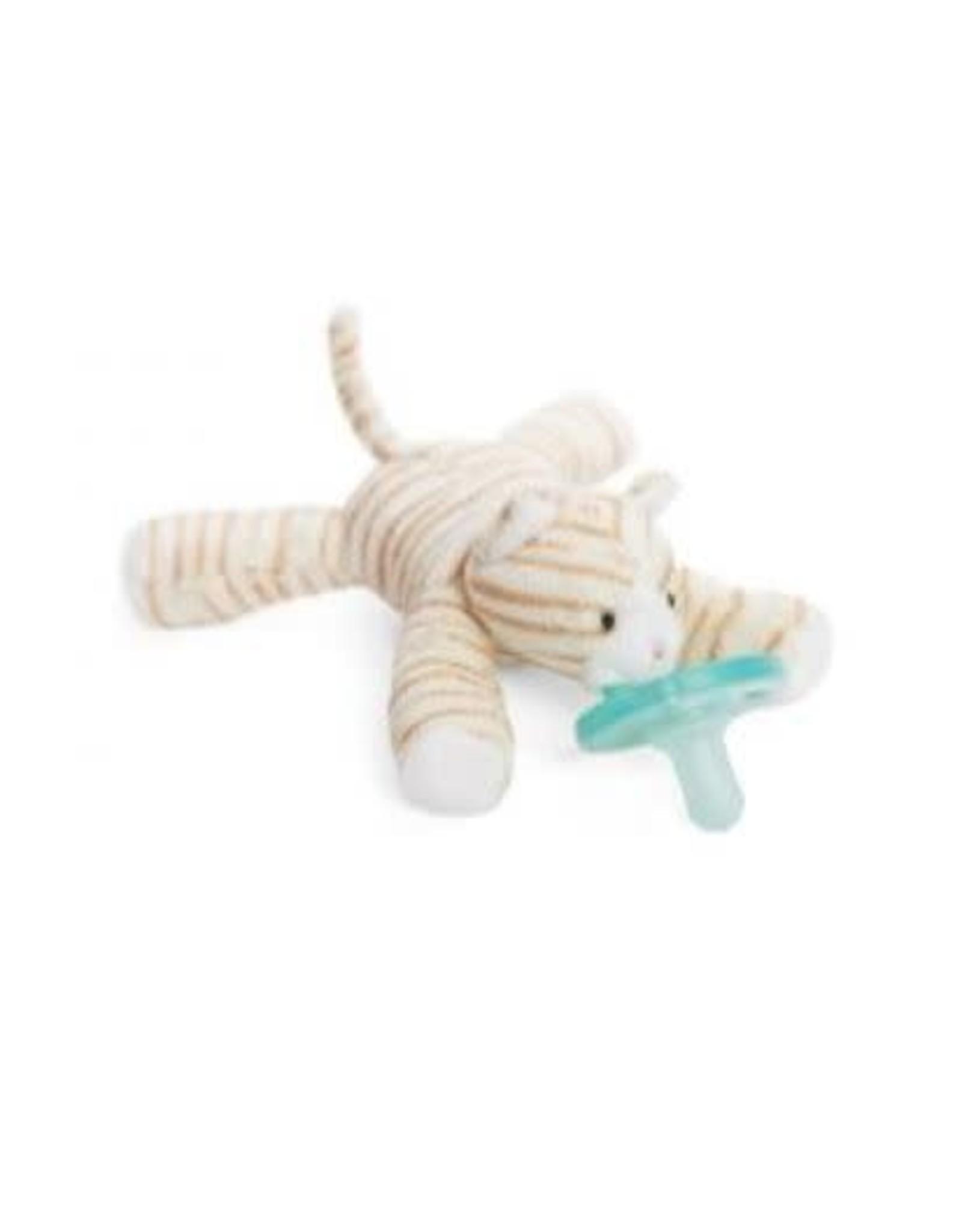 WubbaNub Tabby Kitten WubbaNub